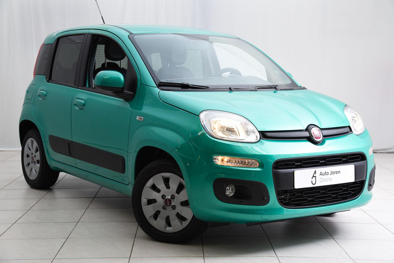 Fiat Panda Lounge Luxe Nieuwstaat bij AutoJoren.online