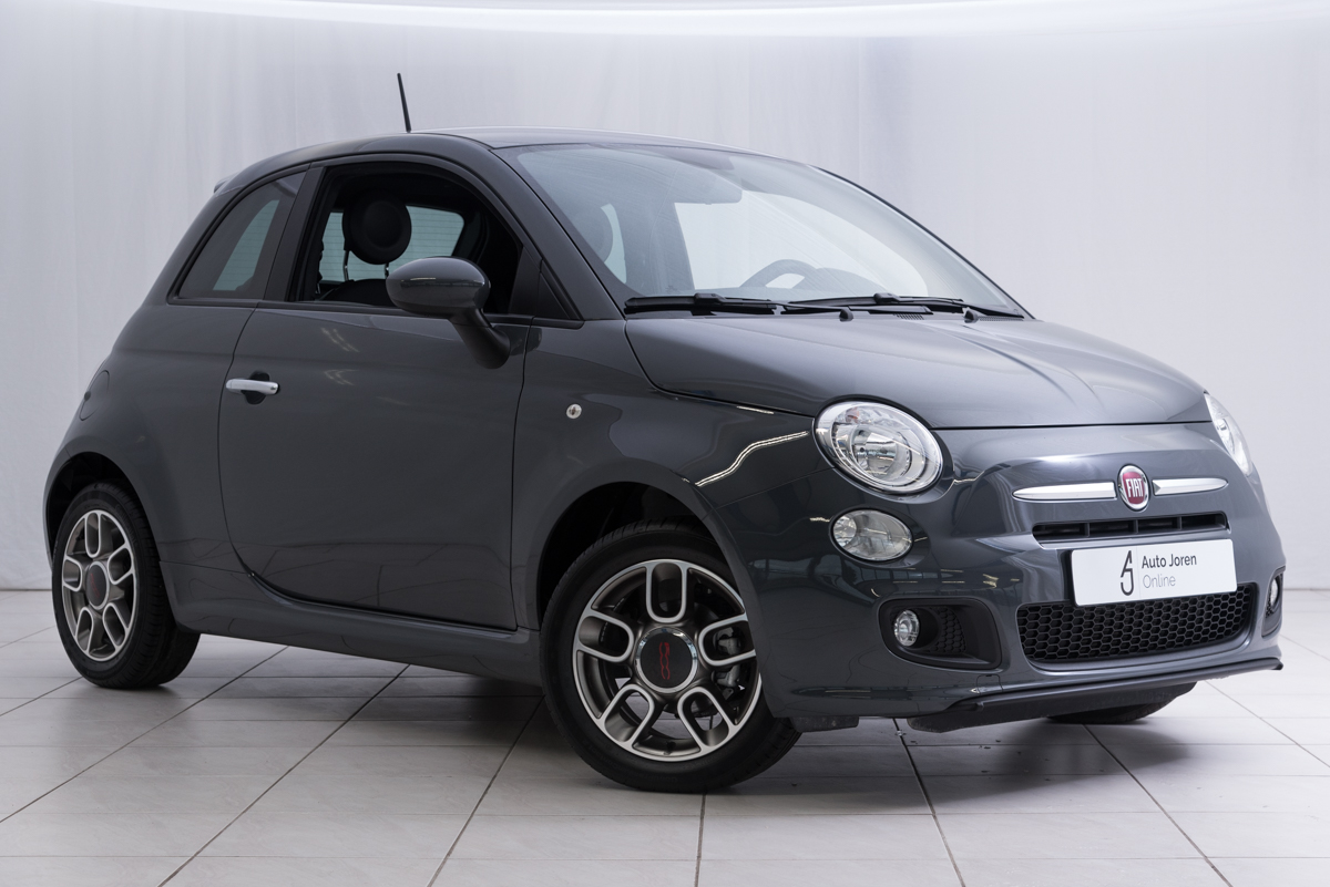fiat 500 1 2 sport 2015. Black Bedroom Furniture Sets. Home Design Ideas