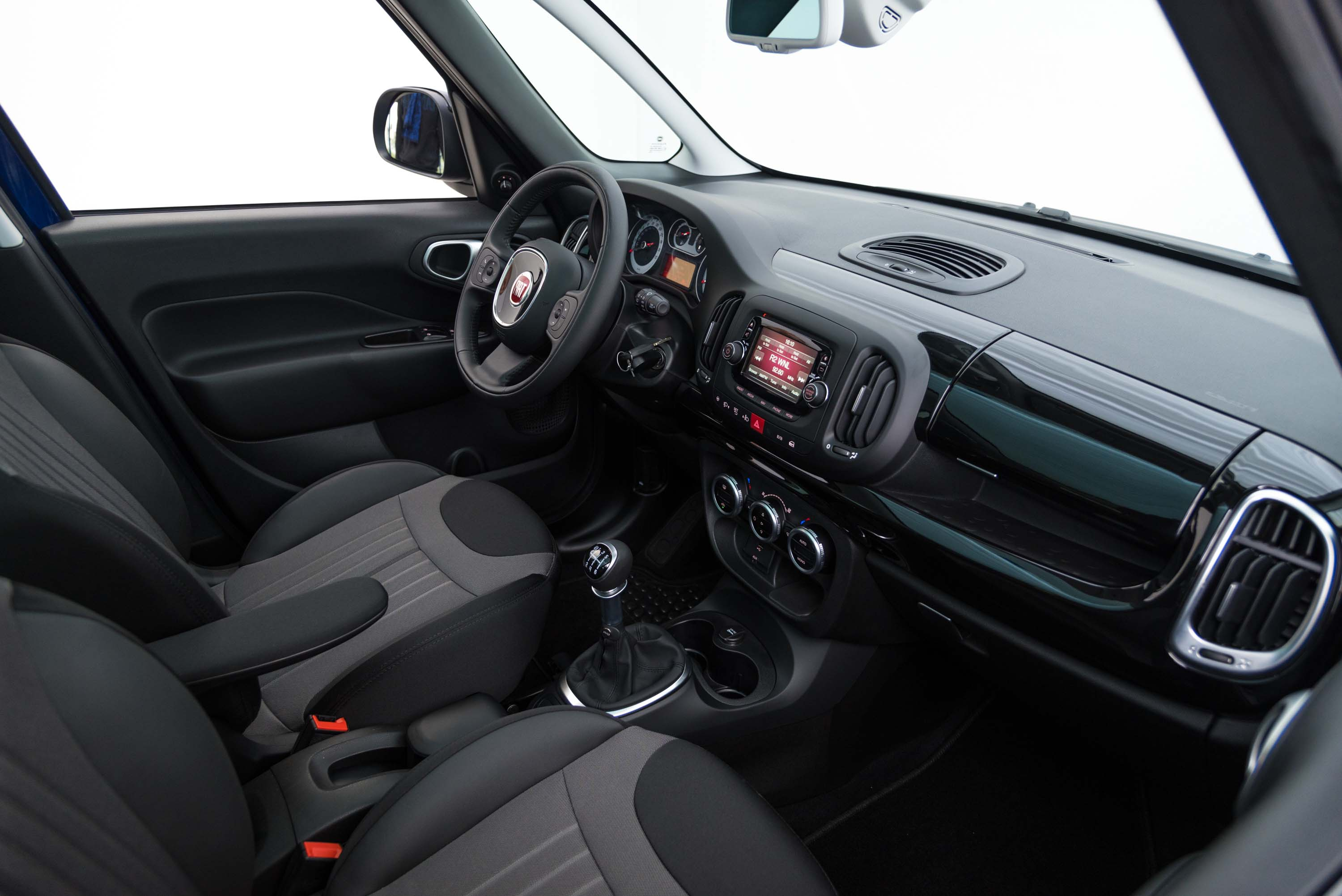 Fiat 500l rock for Interieur online