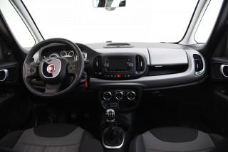 Fiat 500L Living Lounge Dashboard AutoJoren.online