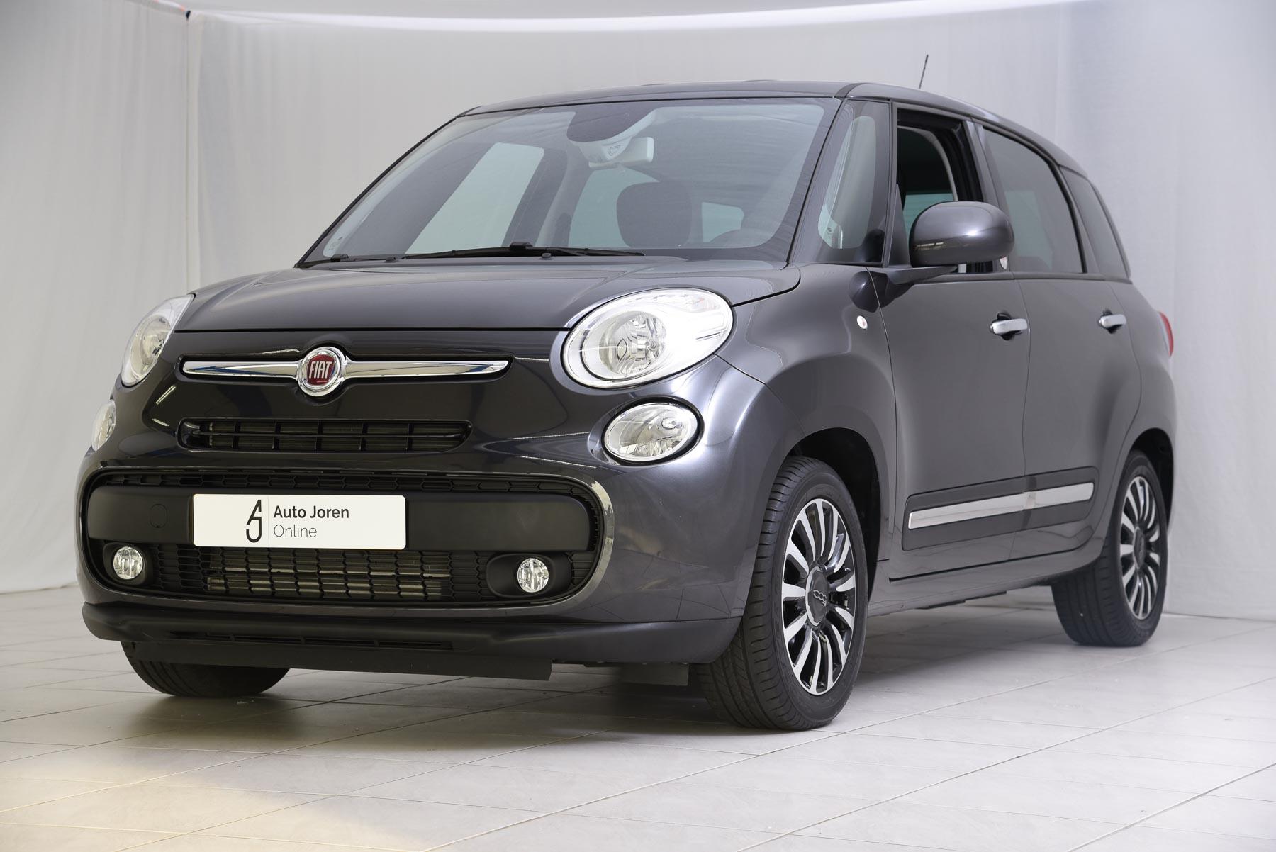 Fiat 500L Living Lounge financieren?