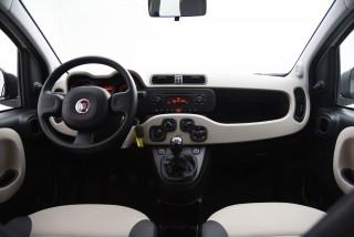 Fiat Panda Edizione Cool Autojoren.online wit bianco radio airconditioning plus pack interieur 1