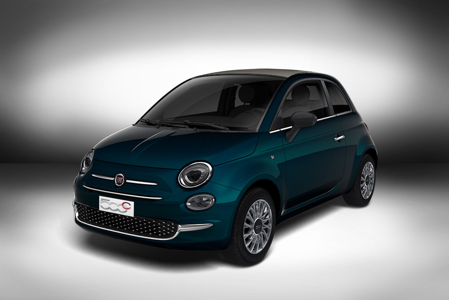 nieuwe fiat 500 cabriolet kopen of private lease via. Black Bedroom Furniture Sets. Home Design Ideas
